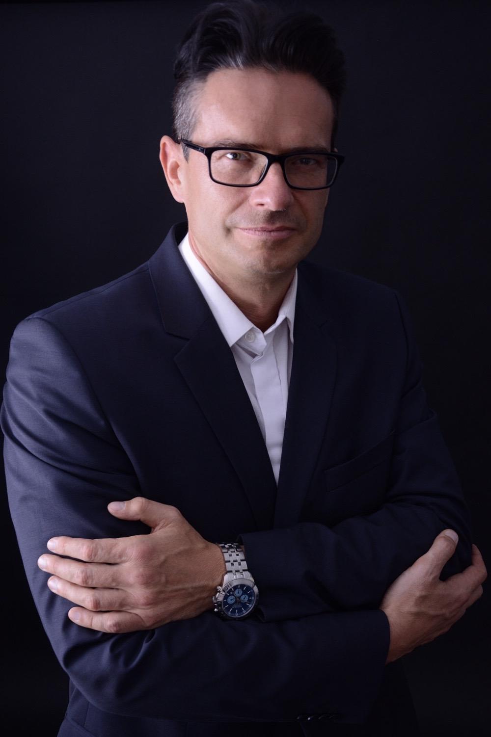 Adwokat Maciej Przybylski